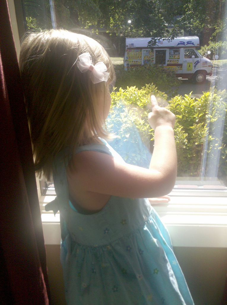 Lily-at-Window