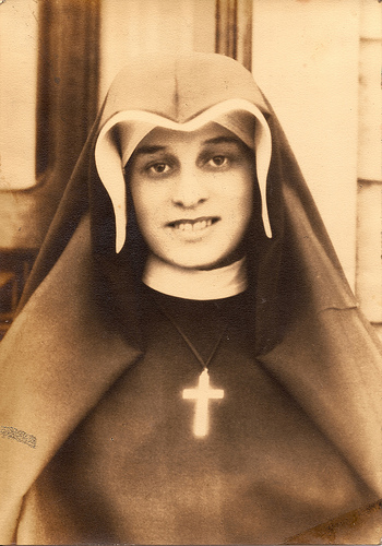 Sister Mary Attracta